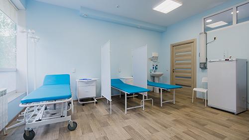 Limpieza de centros sanitarios en valencia