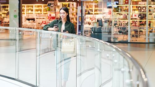 Limpieza de centros comerciales en valencia