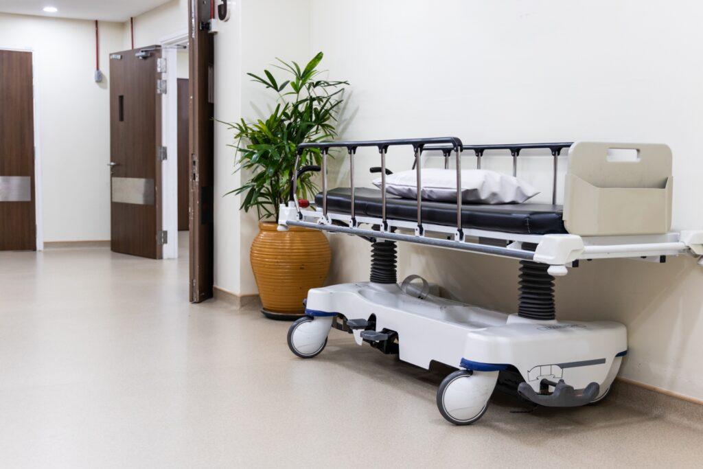 limpieza de centros de salud en valencia