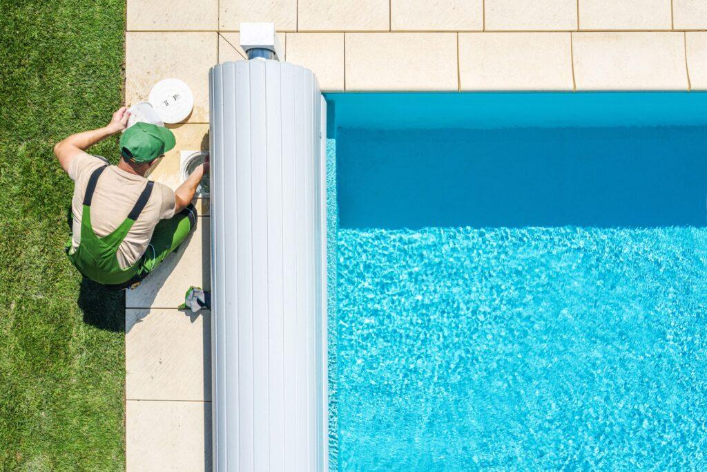 limpieza de piscinas en valencia