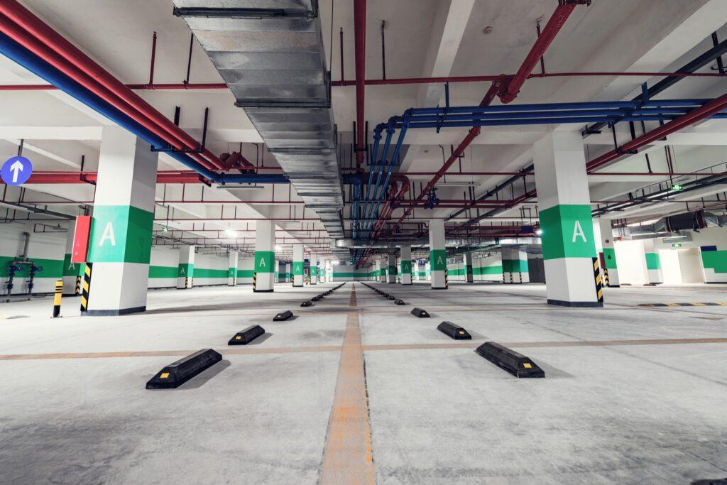 mantenimiento de garajes en valencia