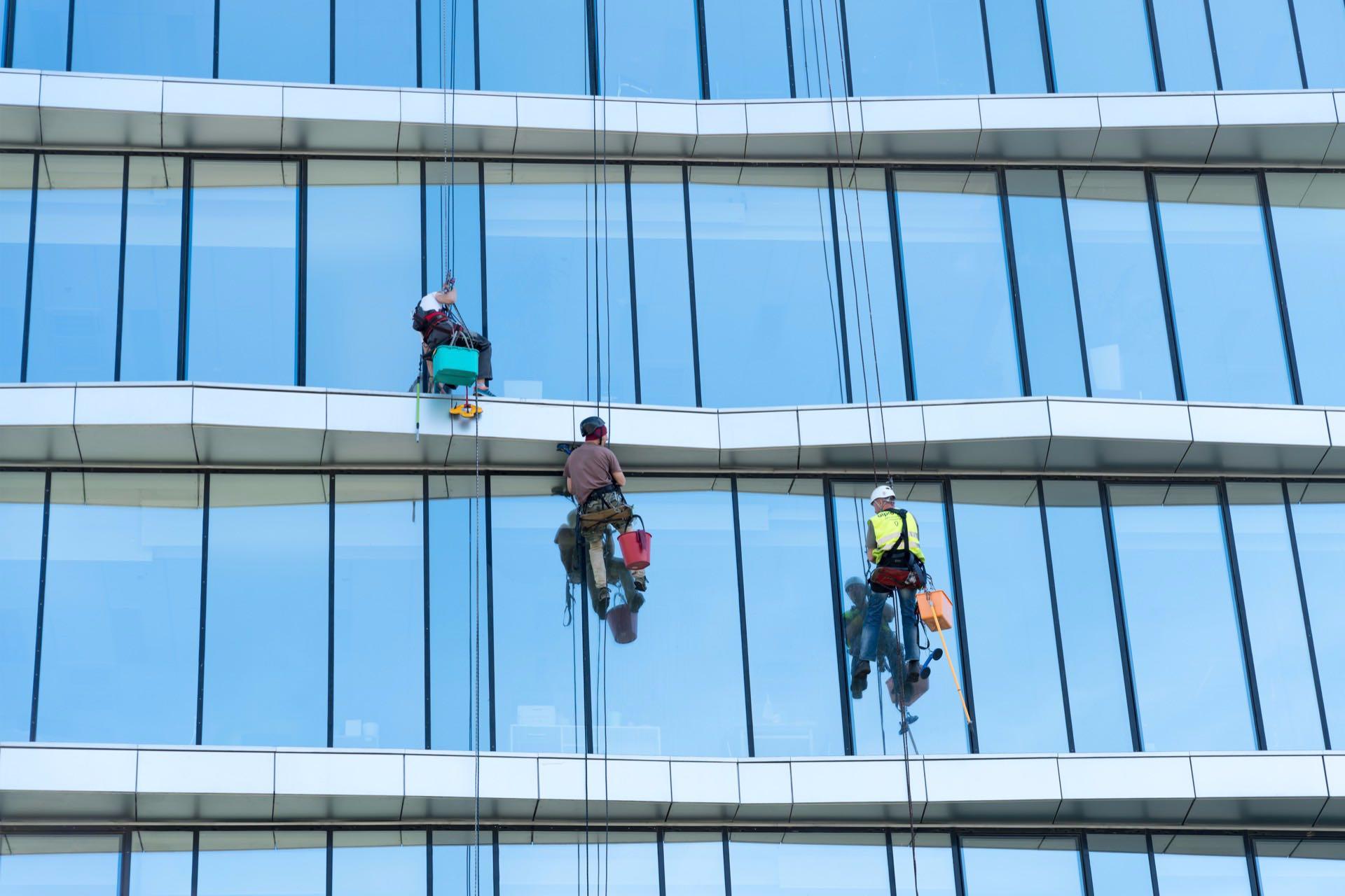 Limpieza de fachadas profesional en valencia